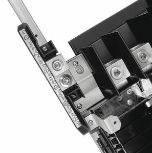 Square D Neutral Bar For Use With Nf Panelboards Nfn1cu
