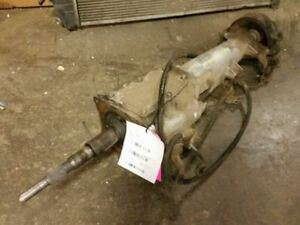 1960 Fury Manual Transmission 3 speed Rebuilt 517561
