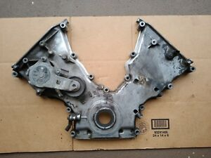 Ford Mustang Cobra Mach 1 Aviater Marauder 4 6l 32 Valve Timing Cover