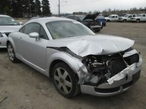 Engine 1 8l Turbo 180 Hp Vin C 5th Digit Fits 01 06 Audi Tt 3166290