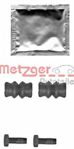 Metzger Brake Caliper Accessories Kit For Vw Audi Peugeot Opel Renault 90 18