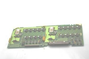 Hp Agilent 05372 60004 Interpolator Board For Hp 5372a Frequency Time Analyzer
