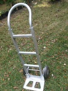 Magliner Aluminum Hand Truck Dolly Pick Up Only