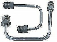 Bottom Mount Steel Proportioning Valve Lines 9 16 1 2 Fittings To Master