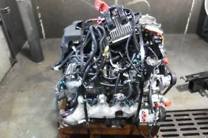 Chevrolet Tahoe 5 3l Gas Engine Complete Lift Out Vin 0 Opt Lmg 07 08 179k Miles