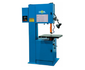 New Doall 2013 v2 Vertical Contour Band Saw 3081