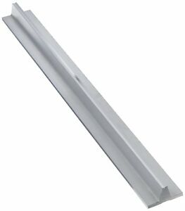 Thomson Srm25 Shaft Support Rail Aluminum 25mm Shaft Diameter 600mm Length