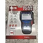 Brand New Innova 3160 3160g Abs Srs Canobd2 Code Scanner With Live Data