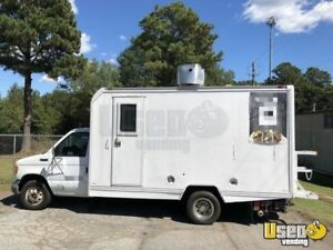 8 X 14 Ford Food Truck For Sale In Georgia