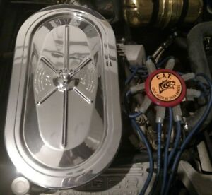 Sunbeam Tiger Air Cleaner Housing Reproduction