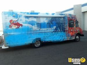 Gmc Mobile Kitchen Food Truck For Sale In Arizona