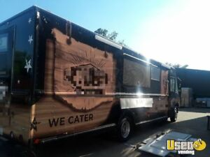 2018 Freightliner Food Truck For Sale In Texas