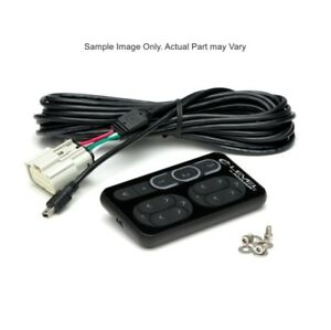 Accuair Aa Tpad Ba Upgrd E Level Touchpad Control Kit Black Air Bag Suspension