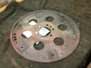 Flywheel Flex Plate 8 454 At 7 4l Fits 73 90 Chevrolet Forward Control 527269