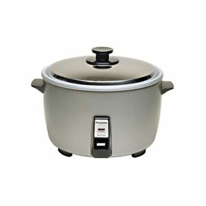 Panasonic Sr fa721 Commercial 40 cup Electric Rice Cooker
