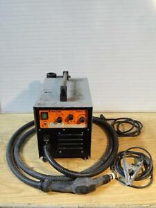 Walter Surfox 203 Stainless Steel Weld Cleaning System 12 30v Ac dc Welder Ss