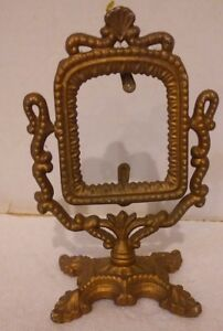 Vintage Wilton Metal Adjustable Frame On Fancy Stand