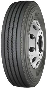 11r22 5 Michelin Xze Commercial Truck Tire 16 Ply Lr H bargain