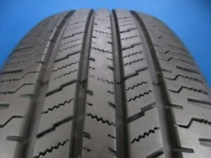 Used Hankook Dynapro Ht 225 65 17 9 32 High Tread 1277c