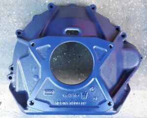 Ford 352 360 390 428 4 Speed Truck Bellhousing F100 F150 F250 C5ta 7505 B