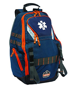 Ergodyne Arsenal 5244 Medic First Responder Trauma Backpack Jump Bag For Ems