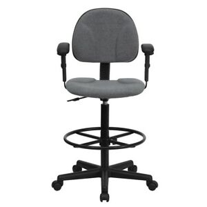 Drafting Chair Adjustable