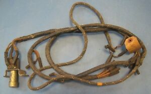 Nos 1940 1947 Ford Truck And Commercial Wiring Assembly