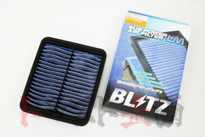 765121055 Blitz Sus Power Air Filter Lm St 45b Celsior Ucf30 Ucf31 3uz fe