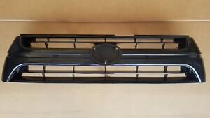 New 2001 2002 Toyota 4runner Front Bumper Radiator Grille Paint To Match