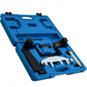 For Mercedes Benz M271 Driven Chain Camshaft Alignment Timing Locking Tool Kit