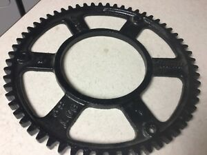 Model T Ford Original Stewart Speedometer Road Gear