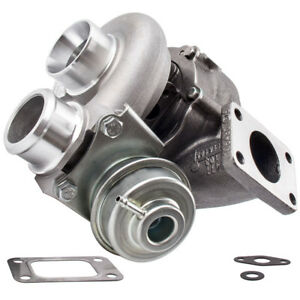 Turbo Charger For 2006 Volkswagen Crafter 2 5 Ceca Bjl Cecb Bjm 49377 076145701