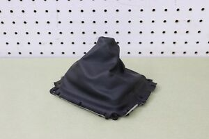 99 05 Mazda Mazdaspeed Miata Mx5 1 8 Manual Shifter Shift Boot Leather Cover