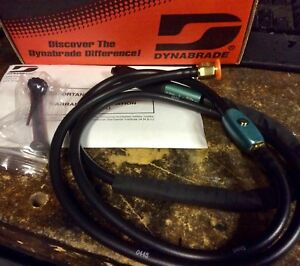Dynabrade 52850 60 000 Rpm Variable Speed Pencil Grinder Deburring New