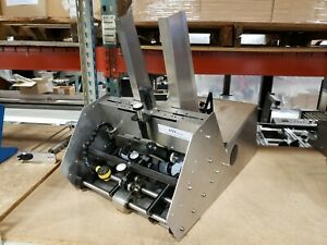 Reconditioned Streamfeeder St 1250 Batch Count Feeder 115 230vac