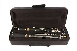 New Advanced G key clarinet Ebonite Good material And Sound #A19