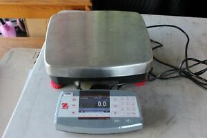 Used Great Condition Ohaus Ranger 7000 Compact Scale 15kg 33lbs