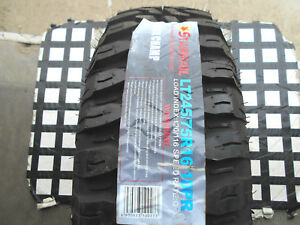 1 Never Used Tire 245 75 16 Starsail Mud Champ Traction M S Lt245 75r16 Lre Blk