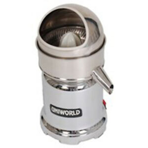 Uniworld Commercial Citrus Juicer Ujc n50