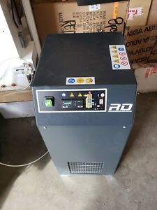 Fini Rd6 a 21 Cfm Refrigerated Air Dryer 232 Psi