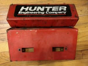 Hunter Tc3250 Tire Machine Change Front Panels Covers