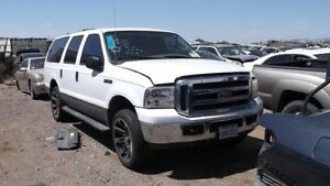 Driver Front Axle Beam 2wd Twin I beams Fits 01 17 Ford F250sd Pickup 294537