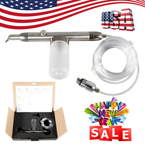 Dental Sandblaster Air Abrasion Sandblasting Fit Danville Microetcher Ii Usa New
