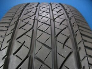 Used Bridgestone Potenza Re97as 245 40 20 8 32 Tread 1829f
