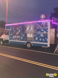 Gmc 26 Food Truck For Sale In Pennsylvania