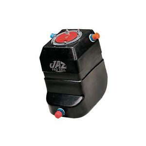 Jaz Products 220 002 01 Pro Stock 2 Gallon Black Fuel Cell With Foam