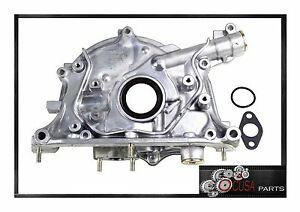 Engine Oil Pump For Acura Integra 96 01 Honda Cr V 97 01 Civic L4 1 6l 1 8l 2 0l
