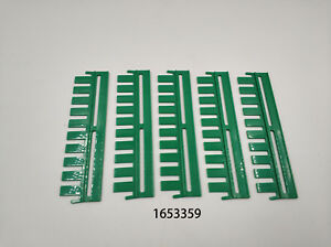 Oem Replacement Parts For Bio rad Mini protean Comb 10 well 1 0mm 44 l 1653359