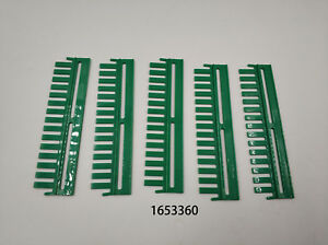 Oem Replacement Parts For Bio rad Mini protean Comb 15 well 1 0mm 26 l 1653360