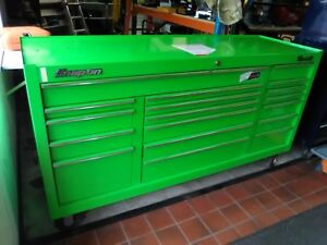 Nice Snap On Classic 96 Roll Around Tool Box Look